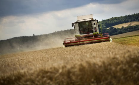 Farmers 'not to get full sanction compensation'