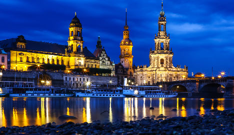 How to spend 24 hours in Dresden
