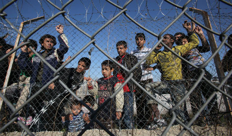Germany moves to tighten asylum rules