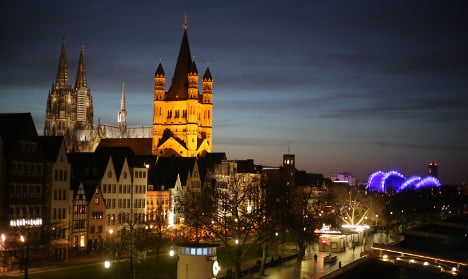 What's so great about... Cologne?