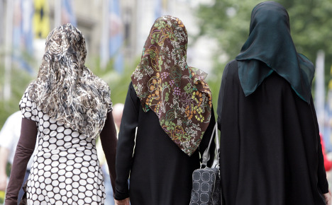 Christian hospital right to ban headscarves – court