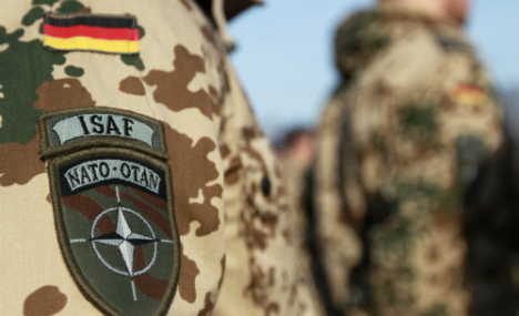 Most Germans fear Russian action: Poll