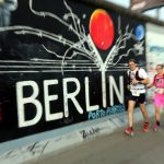 """<b>East Side Gallery:</b> The <a href=""""http://www.eastsidegallery-berlin.de/data/eng/index-eng.htm"""">East Side Gallery</a> is surely one of the best-known graffiti locations in the world, famous for the large canvas it offered Berlin's street artists after the fall of the GDR. Its 101 large-format paintings commemorate the joy of 1989.Photo: DPA"""