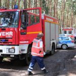<b>The firetruck says <i>tatü-ta-ta</i>:</b> Every country seems to have a slight variation on the noise their sirens make. In Germany, emergency service vehicles say <i>tatü-ta-ta</i>, though there has been some discussion on changing it to a more familiar <i>wee-oo</i> sound as some Germans fail to take the <i>tatü-ta-ta</i> seriously. Photo: DPA