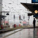 """<b>Verzögerung:</b> It annoys both because of the context in which you'll generally hear it (at the train station or airport announcing your journey has been delayed) and because of its overtaking of the more straightforward """"Verspätung"""" as the first choice for """"delay"""".Photo: DPA"""