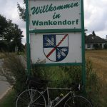 <b>Wankendorf</b>: Germany has a glut of Wanks: from Wankendorf to Wankum to a mountain simply called Wank. Half an hour from the port city of Kiel, we bet a few seamen live here. Photo: The Pingu/flickr