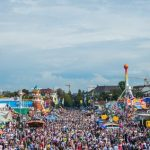 The 181st Oktoberfest is expected to be the biggest yet.Photo: DPA