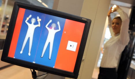 Body scanners to come to more airports