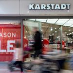 Karstadt closes six stores to stay afloat