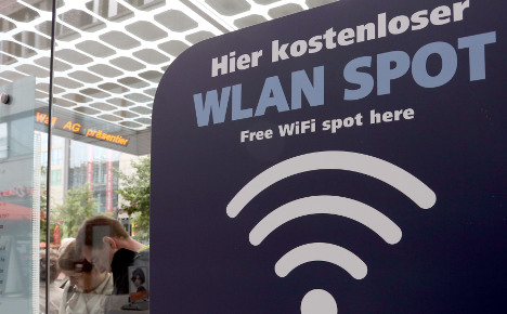 Fourth time lucky for free Berlin WiFi?