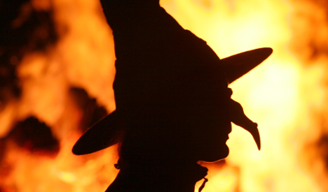 Will our Halloween quiz give you a fright?
