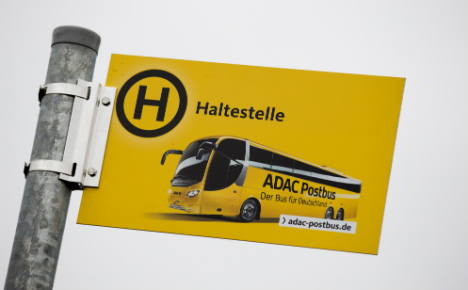 End of the line for ADAC Postbus?
