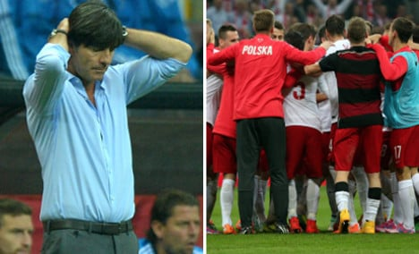 Löw: Euro qualification will not be a problem