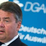 Gabriel unapologetic over weapons exports