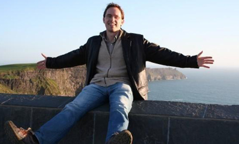 Expat's family battles for answers four years on