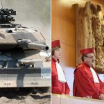 Court: Germany can keep arms deals secret