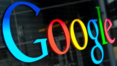 Google: 25,000 Germans want to be forgotten