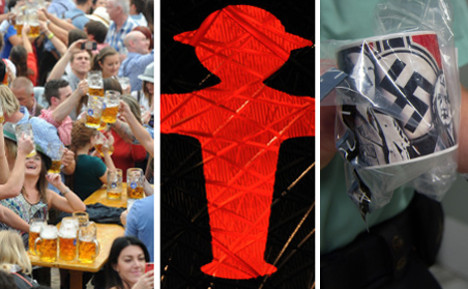 11 things other countries warn about Germany