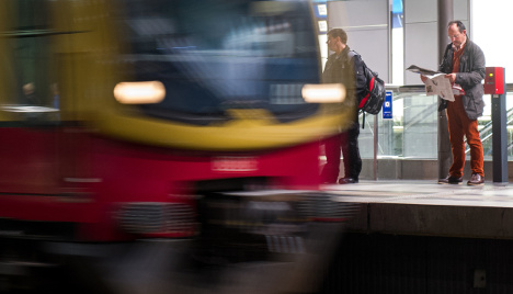 Buses up prices, football fans brawl, trains return