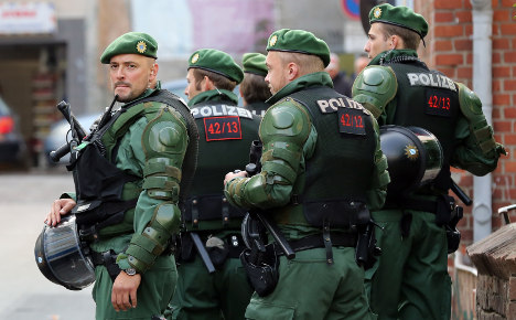 'Isis threat to Germany deserves more attention'