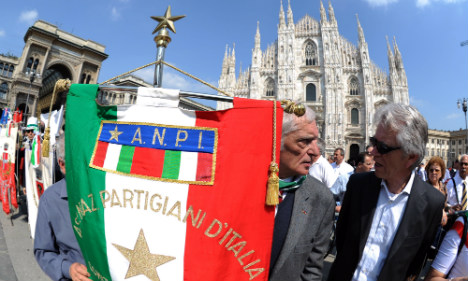 Berlin slams Italy Nazi claims court ruling
