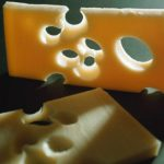 Police lose scent of cheese heist thieves