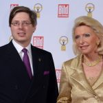 <b>3) Georg and Maria-Elisabeth Schaeffler:</b> This son and mother pairing (value €17.6 billion) have a 46 percent stake in tyre manufacturers Continental. Photo: DPA