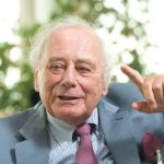 <b>9) The Würth Family:</b> With a value of €8.2 billion, Reinhold Würth has certainly grown his father's screw business which he took over aged 19. The group posted sales of $13 billion last year. Photo: DPA