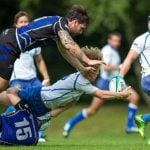 """<b>SEE ALSO:</b><a href=""""http://www.thelocal.de/galleries/lifestyle/best-expat-groups-in-germany"""" target=""""_blank""""><b> Eight expat groups to save you in Germany</b></a>Photo: Jan Perlich/Munich RFC"""