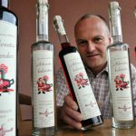 <b>24 days of schnapps:</b> For the apéritif connoisseur, we can't imagine a more fitting count down. Photo: DPA