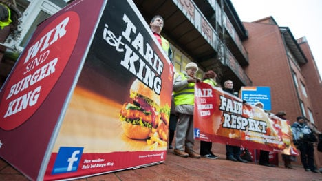 Burger King axes 89 franchises over scandals