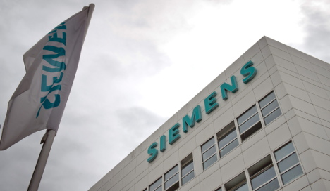 Siemens to house refugees in Munich office