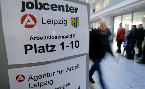 Germany to pay €150m to unemployed to work