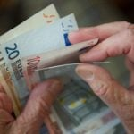 Germany still paying for crisis fallout