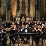 """<b>Attend a Christmas concert at a church:</b> Indulge in the classical Christmas catalogue in the acoustics of a cathedral. They won't even kick you out if you've opted out of the church tax.   SEE ALSO: <a href=""""http://www.thelocal.de/galleries/news/seven-ways-germany-is-better-in-the-dark"""">Seven ways Germany is better in the dark</a>Photo: DPA"""
