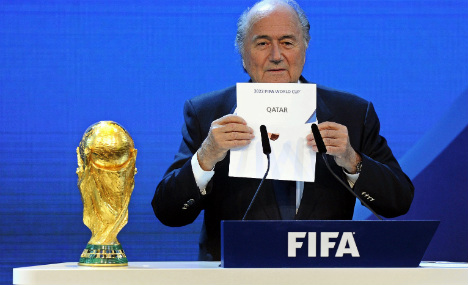 Fifa ethics report 'wrong', investigator says