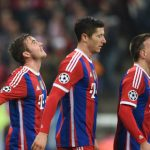 Bayern make final 16 with two games to spare