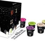 """<b>24 days of müsli:</b> Now for one that you can enjoy with your breakfast. For €49.90 or €59.90, <a href=""""http://www.mymuesli.com/geschenke/adventskalender"""">mymuesli.com</a> gives you a choice of 24 days of breakfast. Photo: mymuesli.com"""