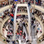 <b>Get ready, set, shop!:</b> Germans plan on spending €399 on Christmas this year, with €219 of that being allotted for gifts, says Destatis. So brace yourselves for the mall and get in that checkout line. According to a Destatis poll, half of Germans will buy gift cards. Books, food, clothes and toys round out the top five most bought gifts. Photo: Photo: DPA
