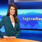 The <i>Tagesschau</i> is like an old friend who tells you what's what on a daily basis. Airing several times in the evenings, watching the programme will keep you up to date, just like reading The Local. Photo: Photo: DPA