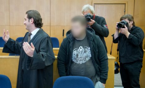 Judge hands Isis fighter three-year sentence