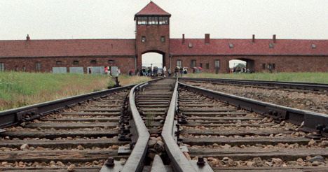 93-year-old 'Auschwitz guard' to stand trial