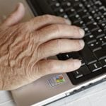 Paranoid Germans lapped up a chance from the information security office to check if they were a victim of online identity theft.Photo: DPA