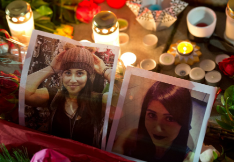 Tugce's parents to found institute in her name
