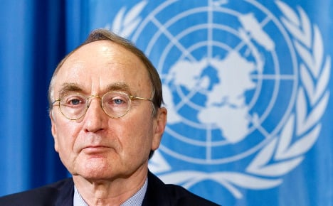Germany to lead UN Human Rights Council