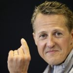 """His skiing accident was actually in December 2013, but Germans kept clicking all through the year to follow the slow recovery of Formula One ace <a href=""""http://www.thelocal.de/page/view/search?q=schumacher"""">Michael Schumacher</a>.Photo: DPA"""