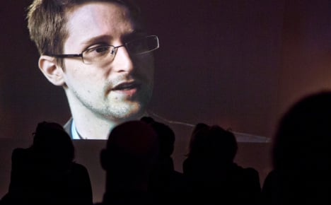 New Snowden doc on Germany cyber war