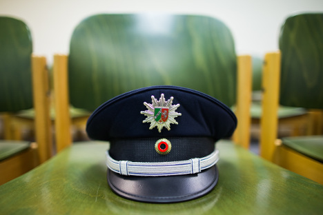 Police union doesn't have time for petty crime