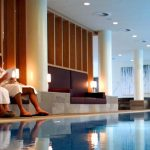 <b>Hotels, pubs and restaurants:</b> Wind down from all that hard shopping with some pampering, a nice meal or a drink - your average household does to the tune of €127 a month.Photo: DPA
