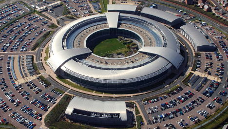 British spies tell German MPs to back off